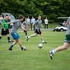 Alumni Soccer Game 09