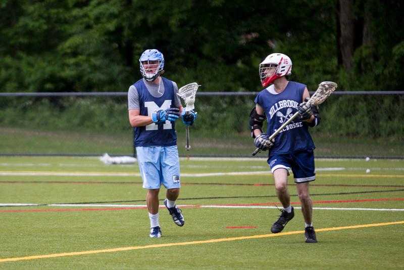 Mike Fuller Alumni Lacrosse Game 14