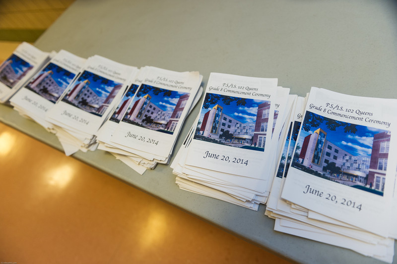 PS 102 Graduation 2014-1