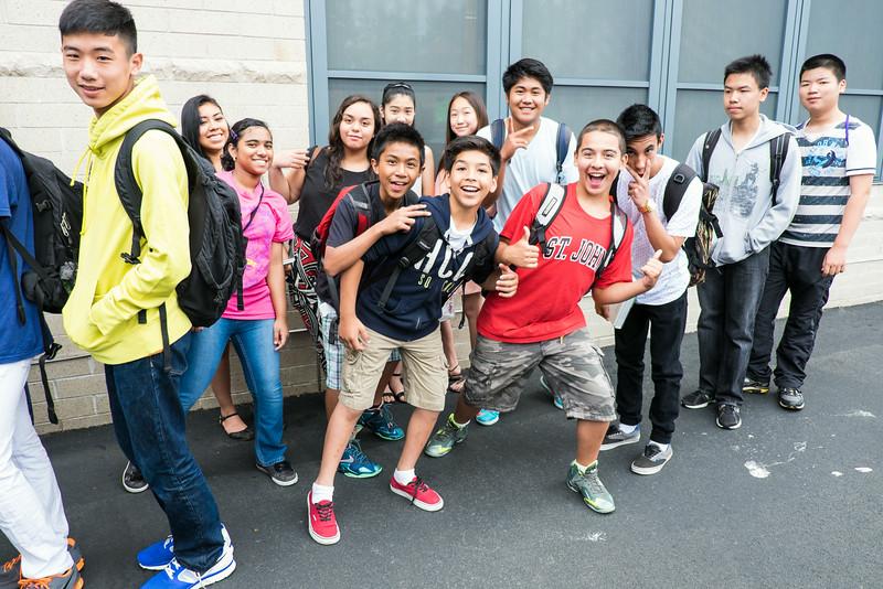 PS 102Q  Last day of school 2013 -14-12