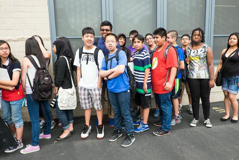 PS 102Q  Last day of school 2013 -14-3