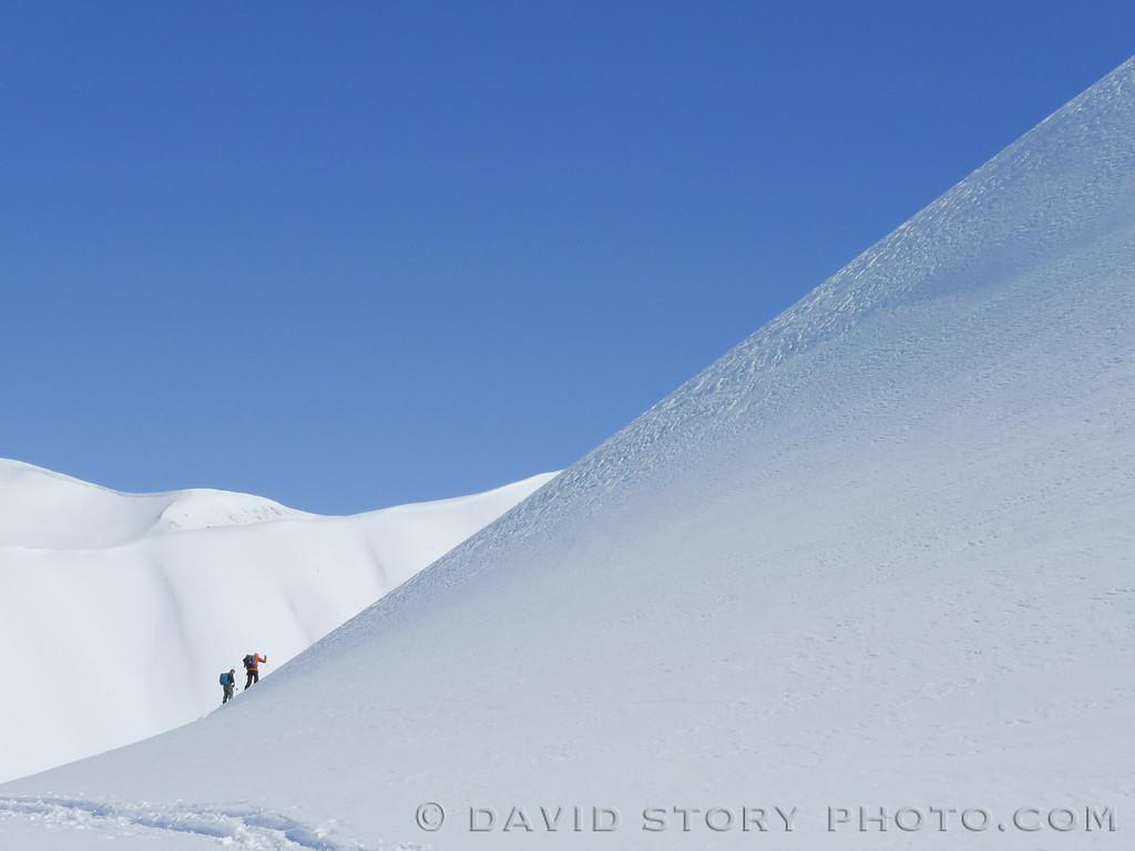 Ski Hill.