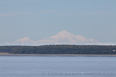 Denali from Anchorage, AK.