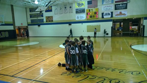 12.21.13 Zane Pine Richland Basketball Game