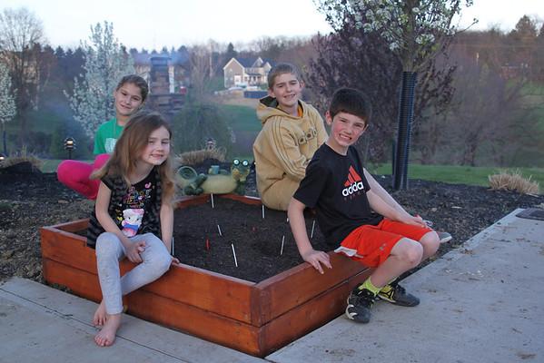 05.07.13 Organic Garden
