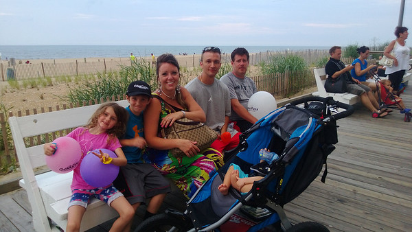 07.10.13 Fenwick Island Vacation #2