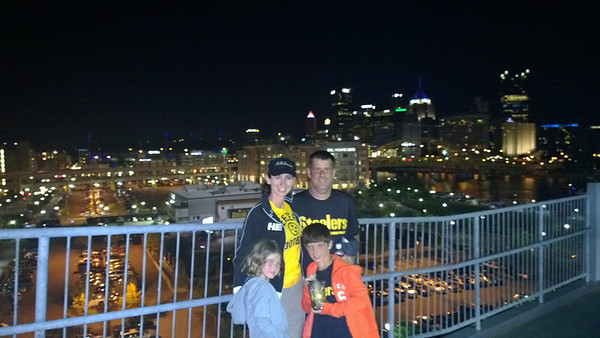 08.24.13 Steelers Game
