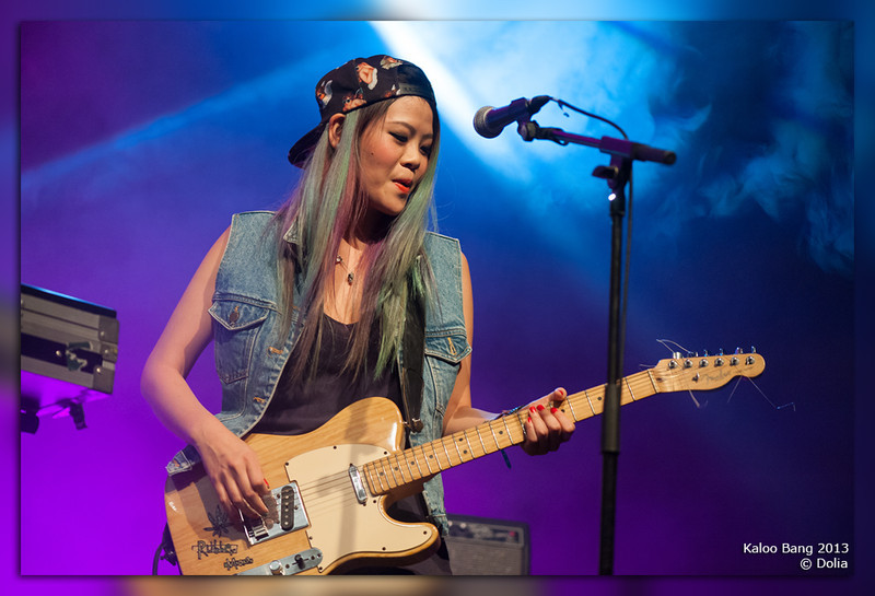 Go Chic - Electro Rock - Taïwan