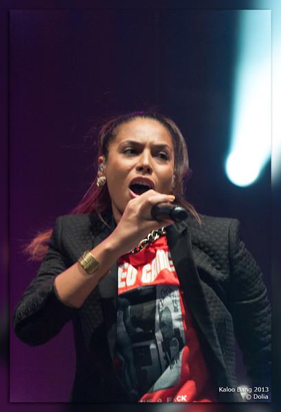 ZAHO - pop / rnb - Algérie - Canada