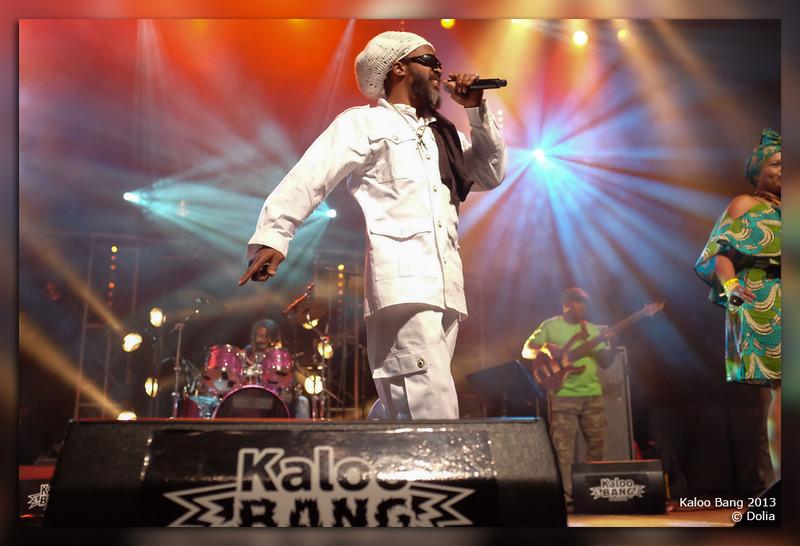 Andrew Tosh - Reggae - Jamaïque