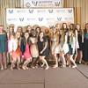 Archbishop Williams High School<br /> Varsity Banquet<br /> (Emily J. Reynolds)