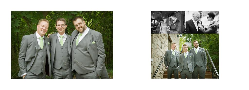 Smale  Skrypczyk Wedding Album