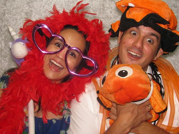 Images from folder 2014-08-09 Brooke & Nick
