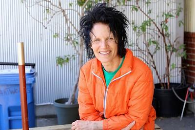 Gale Hart visits fabricators in San Francisco and Berkeley.