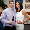 Prewedding activities for Rachel Lollar and Brad Spencer: The rehearsal dinner at Colletta's (Photo by Tony Lollar)