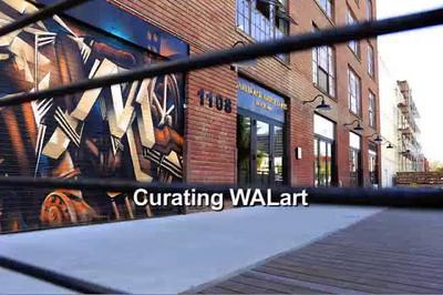 Curating WALart-SD (480p)