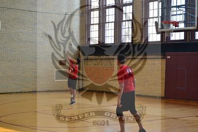 Boys Volleyball Vs. Austin