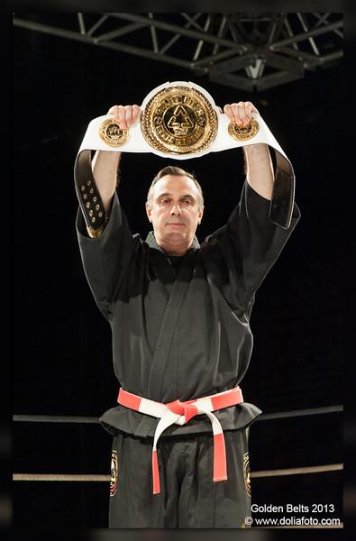 Patrick LOMBARDO, fondateur du Pankido