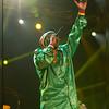 CAPLETON<br /> Ragga / Jamaïque
