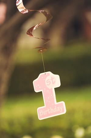 Jasmine's Birthday - 004