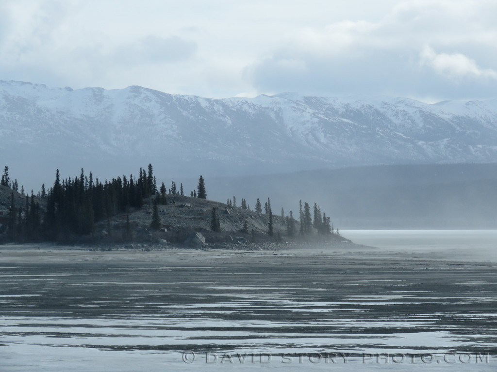 Kluane National Park. YT Canada.