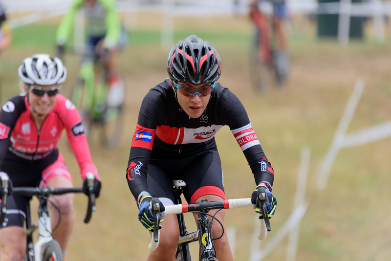 Cyclocross, Arapahoe Ridge HIgh School