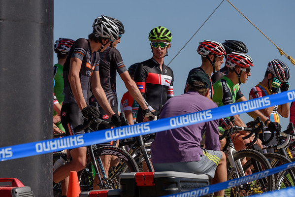 Cyclocross at the Res