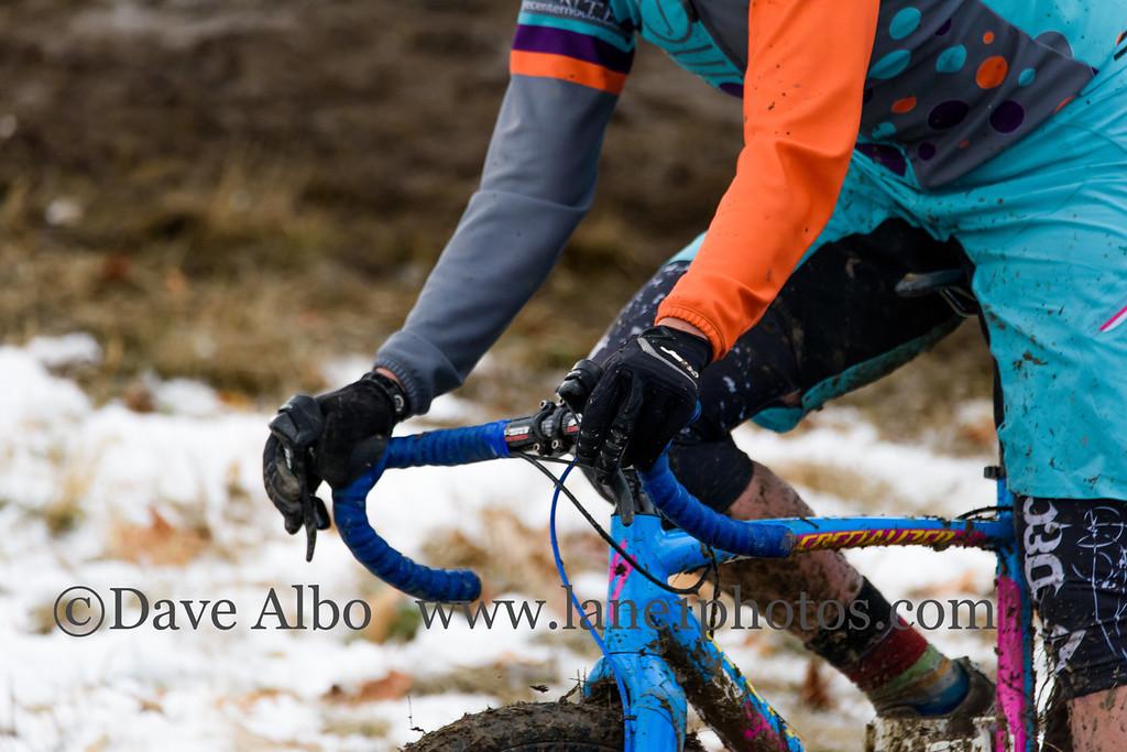 Cyclocross, Louisville, Colorado