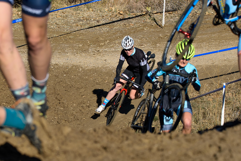 Cyclocross Sienna Lake, Broomfield