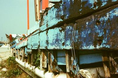 2015/07/05 - Dry dock