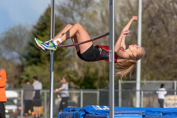 High Jump, Heather