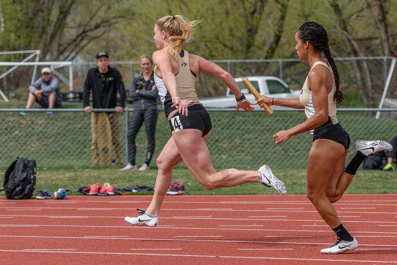 400 relay