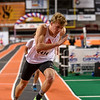Calvin Munson starts, Boys 400 meters