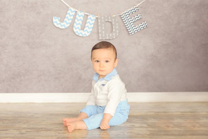 Jude - 001