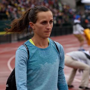 1500 meter semifinals