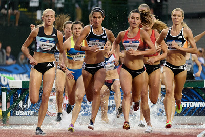 Steeplechase Finals