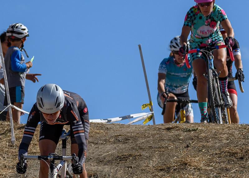 Blue Sky Cup,  Cyclocross