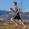 Longmont Turkey Trot 10k and 2 mile