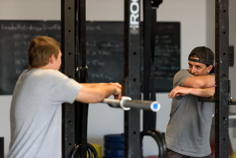 Barbell Stategy Documentary