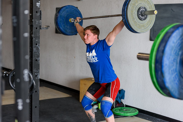 Barbell Strategy, January 30