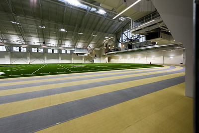 Tour of CU Athletics
