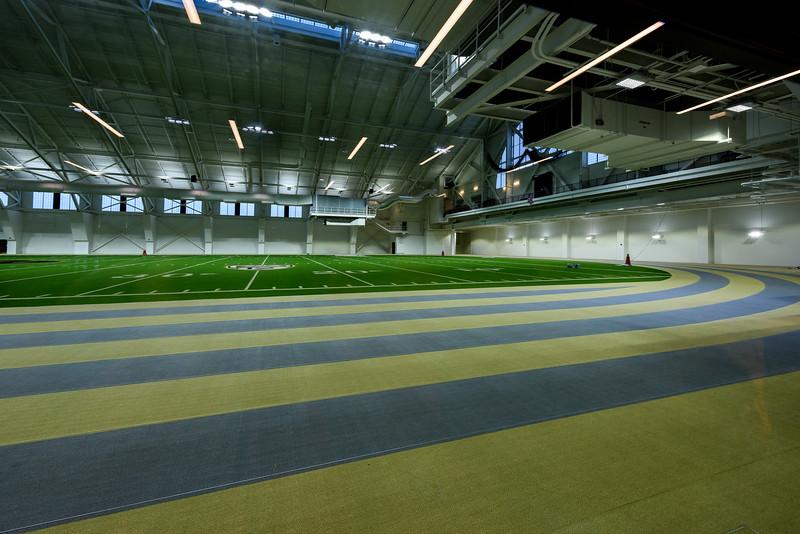 Tour of CU Athletics