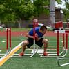 Ric Rojas Running Sunday May 29