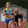 Boulder Roadrunners track meet, 19 August