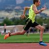 Harrison, 200 meters