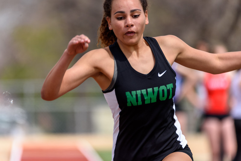Boco Invite Track meet