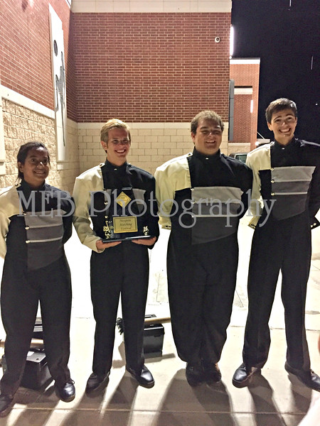 Mesquite Marching Festival