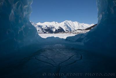 2017 03 11: Spencer Glacier