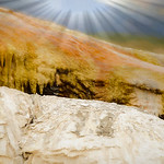 20 April 17The hot springs at Mammoth are constantly in change, and for those who have a difficult time discerning the difference from year to year, the easiest way to do it is to visit the ...