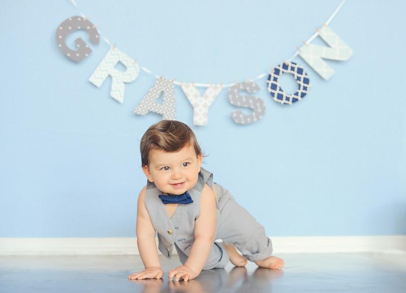 Grayson - 001